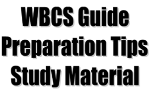 wbcs tips guide study material