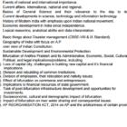APPSC Panchayat Secretary Exam Syllabus Selection Process Pattern