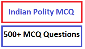 indian polity mcq questions answers download practice sample set paper pdf constitution