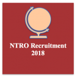 ntro recruitment 2018 scientist b vacancy posts for btech gate jobs national technical research organization jobs