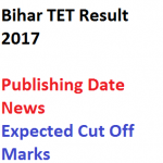 Bihar TET Result 2017 BETET Cut Off Mark Expected Date BSEBOnline