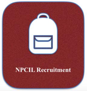 npcil executive trainee recruitment 2018 vacancy application form notification advertisement download pdf electrical civil mechanical engineering