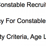 cisf constable recruitment fire man vacancy 2017 2018 cisf posts age limit