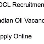 IOCL Apprentice Recruitment 2018 Eastern Region Vacancy 175 Diploma ITI