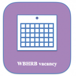 wbhrb recruitment 2018 west bengal health recruitment board gdmo general duty medical officer vacancy application form