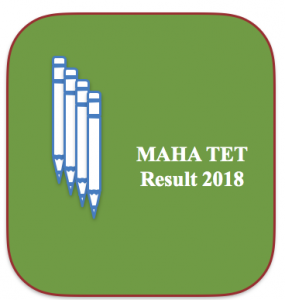 maha tet result 2018 maharashtra teacher eligibility test mahatet merit list paper 1 2 I II expected cut off marks publishing date www.mahatet.in msce
