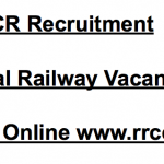 Central Railway Apprentice Recruitment 2017 RRC CR Vacancy 2196 Post