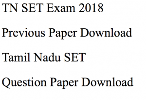 tn set previous years question paper download solved pdf set old sample practice set model mcq questions answers tamil nadu tnset
