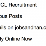 PSPCL Recruitment LDC Typist Vacancy 2018 330 Posts