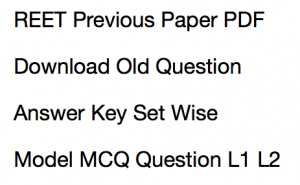 reet previous paper download years question paper old solved solution with answer key model set practice sample pdf free rajasthan tet level 1 2 reet rajasthan eligibility examination test for teacher 2011 2012 2013 2015 2017