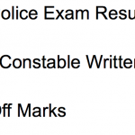 WB Police Constable Result 2018 Cut Off Marks Merit List Lady Constable