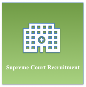 supreme court recruitment 2018 junior court attendant jca vacancy application form sc eligibility criteria
