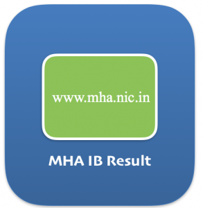 ib acio tier 2 result 2018 check online expected cut off marks intelligence bureau mains result merit list publishing date
