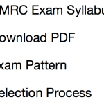 DMRC Syllabus 2018 JE Assistant Manager Maintainer Exam Pattern