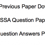 PSPCL Previous Question Paper JE LDC SSA Download Solved PDF