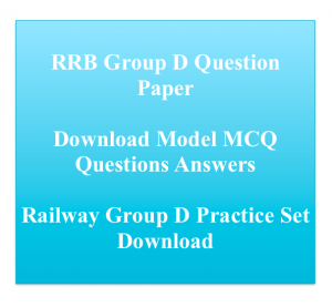 railway group d question paper 2014 pdf in hindi