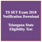 ts set exam 2018 notification telangana state eligibility test jobs college osmania.ac.in telanganaset.org ts-set exam notification pdf
