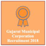gandhinagar municipal corporation recruitment 2018 vacancy application form notification clerk post jobs gmc ojas.gujarat.gov.in