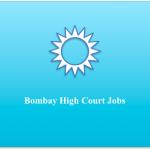Bombay HC Recruitment 2018 | Bombay High Court Junior Clerk Vacancy