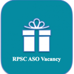 rpsc aso recruitment 2018 assistant statistical officer vacancy application form notification rajasthan