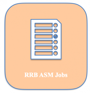rrb asm recruitment 2018 notification railway recruitment board rrb zone wise application form advertisement notification