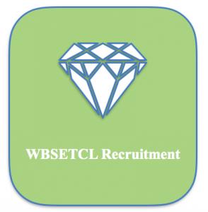 wbsetcl recruitment 2018 notification vacancy application form online junior engineer je technician grade iii