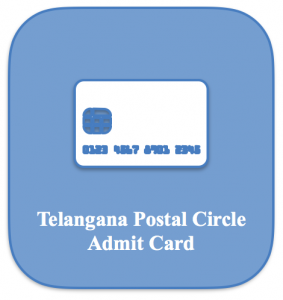 telangana postal circle admit card 2018 download ts postman mailguard hall ticket exam date written test aptitude test