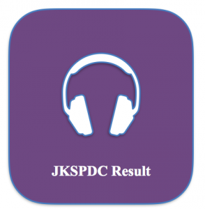 jkspdc je result 2018 junior engineer civil mechanical electrical engineering