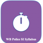 WB Police SI Syllabus 2018 Download Exam Pattern – West Bengal Sub Inspector