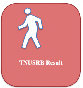 tnusrb result 2018 check online tamil nadu police constable written test jail warder fireman merit list cut off marks expected