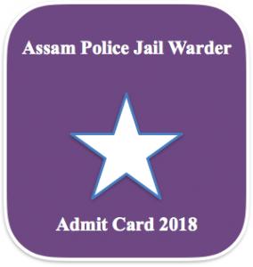 assam police jail warder admit card 2020 download exam pattern syllabus assampolice.gov.in exam date