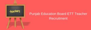punjab education board recruitment 2018 pseb recruitment 2018 2019 lecturer vacancy application form