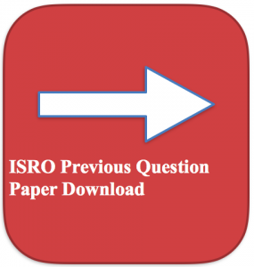isro technician b previous years question paper download solved pdf solution model answer key draughtsman electronic mechanic set