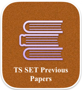 ts set previous years question paper download solved old test set papers PDF format download telangana state eligibility test with answer key