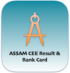 assam cee result 2018 rank card download check online combined entrance examination cut off marks astu.ac.in