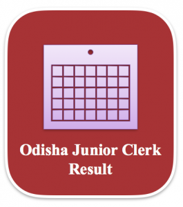 odisha osssc junior clerk result 2019 jr clerk assistant merit list publishing date expected cut off marks osssc ossc