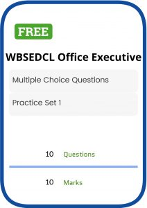 wbsedcl office executive mock test paper 1.jpg