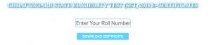 chhattisgarh set e certificate