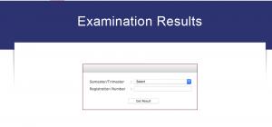 GITAM University Result 2020 Download