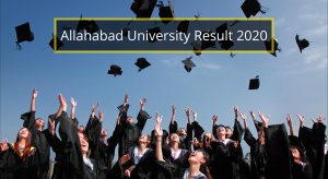 Allahabad University Result 2020 1st 2nd 3rd 4th 5th 6th Sem Results allduniv.ac.in Allahabad University Semester Wise Result Result 2020 BA MA B.SC M.COM B.COM 1st 2nd 3rd 4th 5th 6th Sem Result Download Allahabad University Results 2020