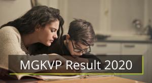 MGKVP Result 2020 UG PG Semester Part 1 2 3 mgkvp.ac.in Varanasi www.mgkvp.ac.in Mahatma Gandhi Kashi Vidyapith University Examination Results 2020