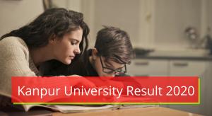 Kanpur University Result 2020CSJM University kanpuruniversity.org Kanpur University Exam Results 2020 Chhatrapati Shahu Ji Maharaj University CSJMU Result 2020 Kanpur