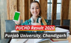 PUCHD Result 2020 Semester 1st 2nd 3rd 4th 5th 6th www.puchd.ac.in About Punjab University Chandigarh Result 2020 Download