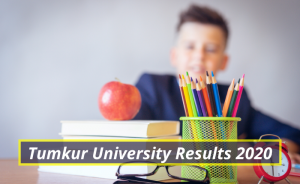 Tumkur University Results 2020 1st 2nd 3rd 4th 5th 6th Sem tumkuruniv.ac.in Tumkur University Examination Results 2019-2020 Download