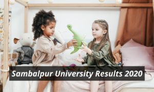 Sambalpur University Results 2020 Semester sambalpuruniv.ac.in Sambalpur University Semester Exam Results 2019 2020 download