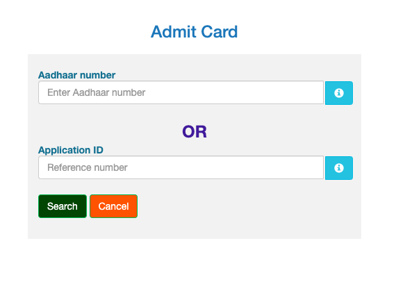 hpas admit card downloading process hppsc.hp.gov.in