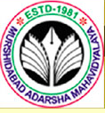 Murshidabad Adarsha Mahavidyalaya admission Merit List 2020