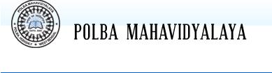 Polba Mahavidyalaya Merit List 2020 Published