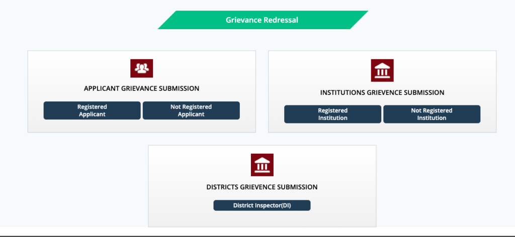 Swami Vivekananda Scholarship 2020 Registration Status