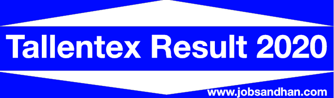 Tallentex Result 2020 | Download ALLEN TALLENTEX Merit List & Cut Off Marks